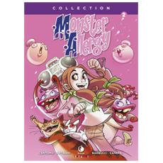 Monster Allergy. Collection. Ediz. a colori. Vol. 2