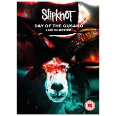 Slipknot - Day Of The Gusano - Live In Mexico