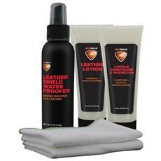 Sofsole Premium Leather Care Kit