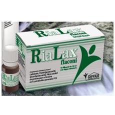 Rialax 10 Fl. 10ml