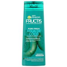 Fructis Pure Fresh Fortifying Coconut Water Shampoo 360ml