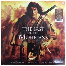 Trevor Jones & Randy Edelman (Lp) - The Last Of The Mohicans (2 Lp)
