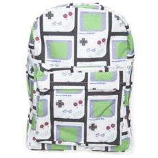 - Gameboy With Allover Print (zaino)