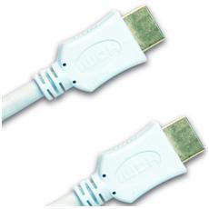 AVC 110, 5m, HDMI, HDMI, 7 mm, 320g