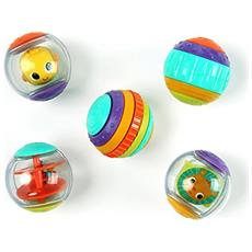 Shake & Spin Activity Balls Bambino Ragazzo / Ragazza giocattolo educativo