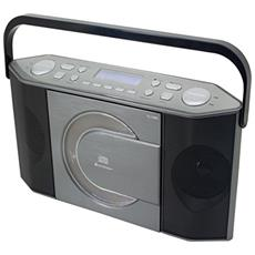 RCD1770AN Analog / Digital radio CD
