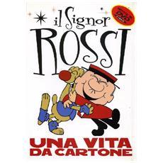 Dvd Signor Rossi (il) (4 Dvd)