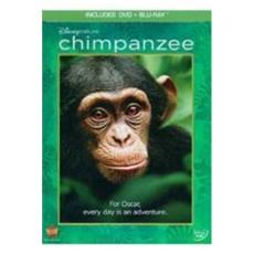 Dvd Chimpanzee