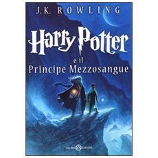 Harry Potter e il Principe Mezzosangue. Vol. 6