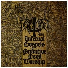 Beastcraft - The Infernal Gospels Of Primitive Devil Worship