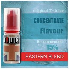 T Juice Aroma Eastern Blend Flacone 10 Ml