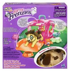 Furry Frenzies, Bumper E La Sua Cuccia, 4+