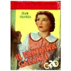 Dvd Fantasma Galante (il)