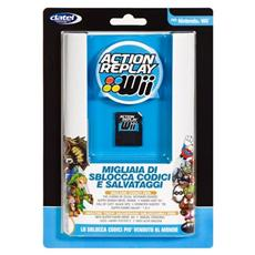 WII - Action Replay