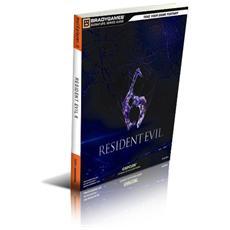 Resident Evil 6 - Guida Strategica