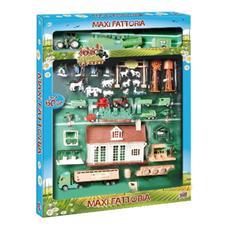 Fattoria Maxi Playset