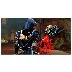 Yaiba: Ninja Gaiden Z - Special Edition, PS3, PlayStation 3, Azione, M (Mature)