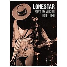 Stevie Ray Vaughan - 1984-1989 - Lonestar