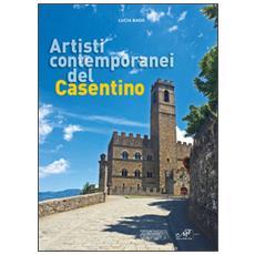 Artisti contemporanei del Casentino