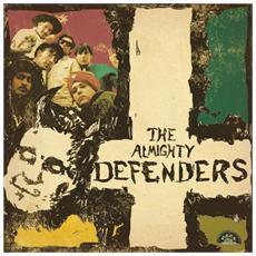 Almighty Defenders - The Almighty Defenders