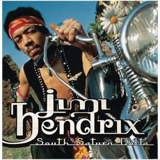 Jimi Hendrix - South Saturn Delta (Ogv)