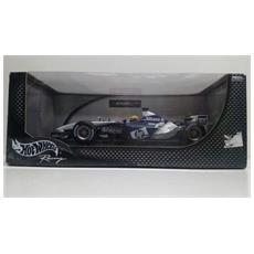 Williams F1 Bmw Fw25 Ralf Schumacher 2003 -scala 1:18