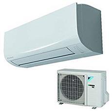 Condizionatore Fisso Monosplit 4012271065158 Sensira Ecoplus Potenza 7000 BTU / H Classe A++ / A+ Inverter e Wi-Fi Predisposto