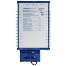 SMS 92407 NF, 410 x 211 x 56 mm, 7W, 100-240V AC