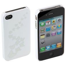 TZIP4BT Cover Bianco custodia per cellulare