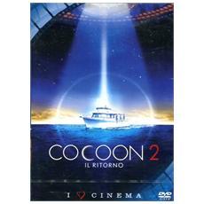 Dvd Cocoon 2 - Il Ritorno