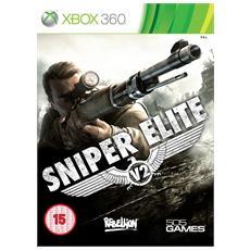 X360 - Sniper Elite V2