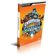 Skylanders Giants - Guida Strategica