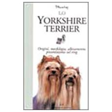 Yorkshire terrier (Lo)