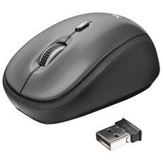 Yvi Mouse Mini wireless - nero