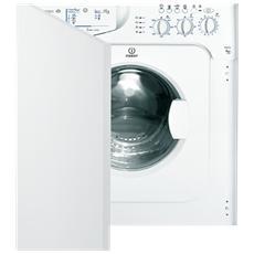 Lavatrice IWME 106 (EU) a Scomparsa Totale Classe A+ Capacità 6 Kg Velocità 1000 Giri