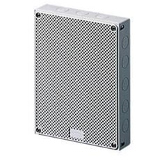 Quadretto Con Porta Reversibile Con Superficie Liscia Ed Alveolare Dimensione 200x150x60