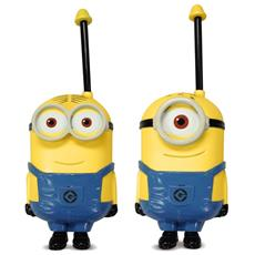 Walkie Talkie Set Minions IM375048