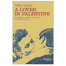 Palestinian lover