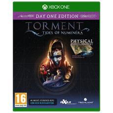 XONE - Torment - Tides of Numenera D1 Edition