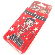 sock smartphone '' (vestito rosso) - [ j7332]