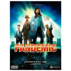 Gioco da Tavolo Pandemia