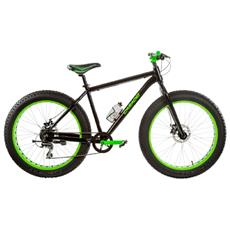 Fat Bike Cicli Casadei 26 Acera 8v M-disk
