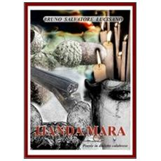 Jjanda Mara