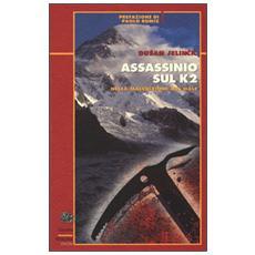 Assassinio sul K2. Nella maledizione del male