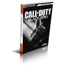Call of Duty Black Ops II - Guida Strategica