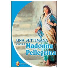 Una settimana con la Madonna Pellegrina