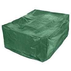 Telo di copertura per tavolo rettangolare 220x110x100 cm