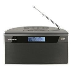 Radio Portatile 85 GRR2295 DAB+ USB - Argento