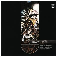 Wil Malone - Death Line Ost