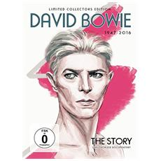 David Bowie - The Story